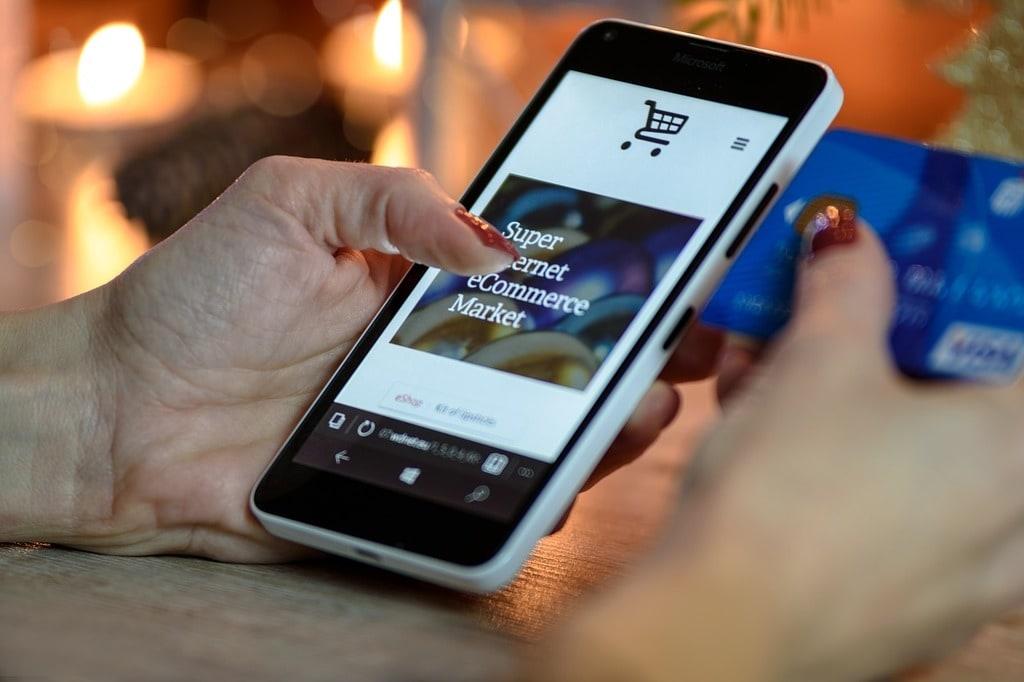 Cherchez des codes promo pour vos achats en ligne