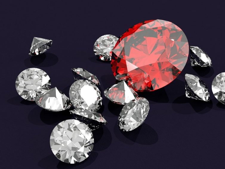 Quel est le diamant le plus cher au monde ?